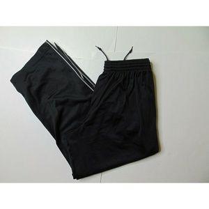 Nike Basketball XL Stripe Track Pants Athletic